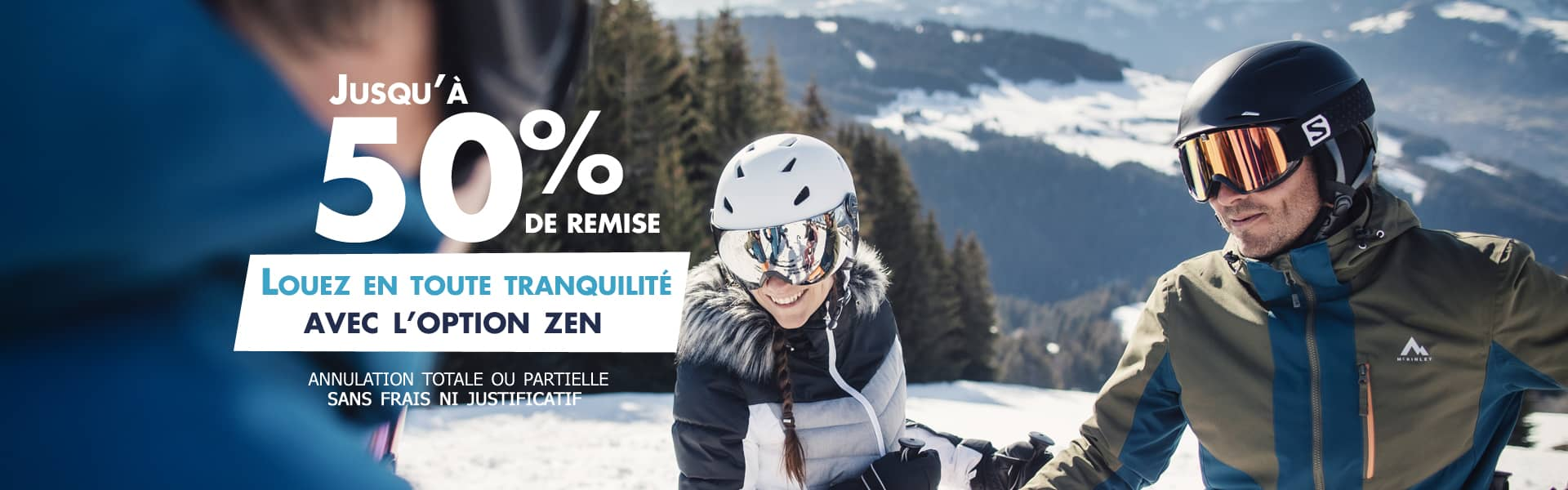 Location ski Intersport La Plagne Soleil Village